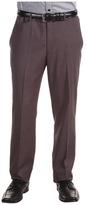 Perry Ellis Portfolio - Slim Fit Solid Pant Men's Dress Pants
