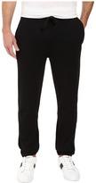 Lacoste Sport Fleece Pants with Elastic Leg Opening Men's Casual Pants