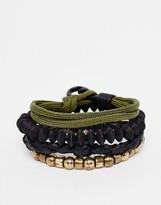 ICON BRAND Heart Attack Bracelet Pack