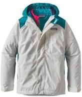 Patagonia Waterproof 3-in-1 Snowsport Jacket (Little Girls & Big Girls)