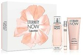 Calvin Klein ETERNITY NOW gift set