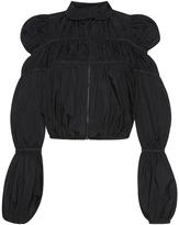 Giambattista Valli Puffed Sleeve Jacket