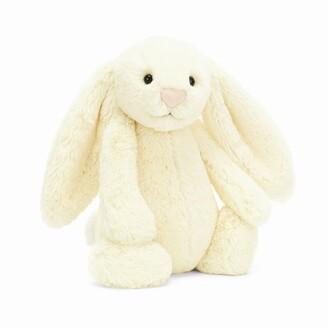 Jellycat Bashful Bunny Medium - Buttermilk