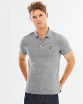 Lyle & Scott Mouline Polo Shirt