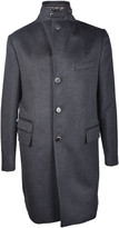 Corneliani Single Breasted Coat
