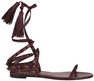 Valentino sandal
