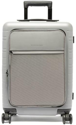 Horizn Studios M5 Smart Cabin Suitcase - Grey
