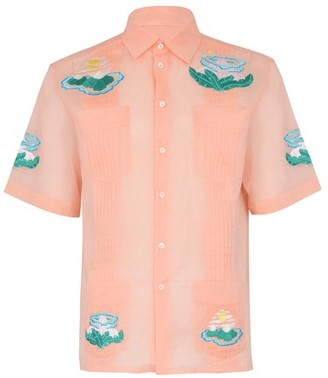 Casablanca Ocean Resort shirt
