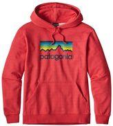 Patagonia Men's Line Logo Midweight Hoody