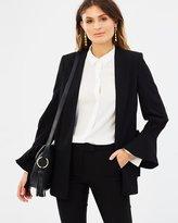 Mng Leonora Suit Jacket