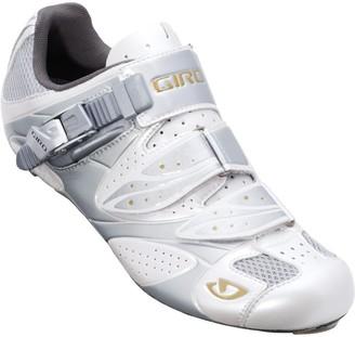 Giro Women's Espada Shoes - White 37 Inch