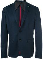 MSGM two button blazer