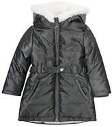 Absorba Baby Girls' Parka Coat,(Manufacturer Size: 18 Months)