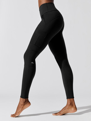 Alo Yoga High-Waist Cargo Legging