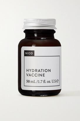 NIOD Hydration Vaccine, 50ml - one size