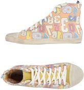 fe-fe High-tops & sneakers - Item 11198890