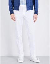 Brioni Megeve Regular-fit Straight Jeans