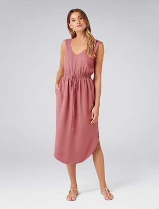 Ever New Rachel Midi Dress