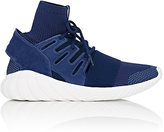 adidas Men's Tubular Doom Primeknit Sneakers-NAVY, BROWN