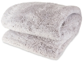 Berkshire Frosted Tip Extra-Fluffy Twin Blanket