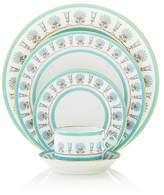 Richard Ginori Palmette Blue Dinner Plate