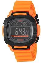 Timex 47 mm Boost (Orange) Watches