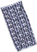 Lassig TWISTER Multifunctional Scarf CUBE VIOLET - -