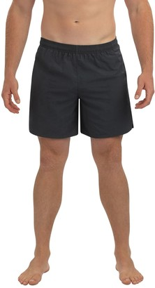 "Dolfin Male Solid 7"" Water Shorts"