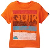 Quiksilver Dotty Tee (Baby Boys)