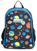 Boy's Chooze Reversible Backpack - Green