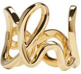 Chloé Gold 'Chloé' Ring