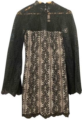 Keepsake Black Lace Dress for Women