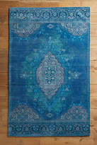 Anthropologie Overdyed Vedado Rug