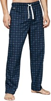 Lacoste Crocodile Print Lounge Pants