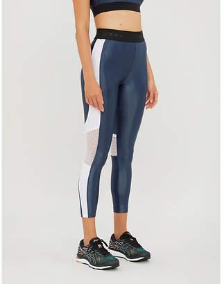 Koral Infinity stretch-jersey leggings