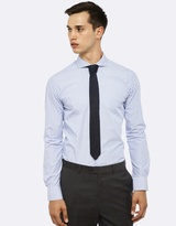 Oxford Kensington Stripe Shirt