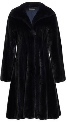 Zac Posen For The Fur Salon Mink Coat