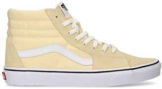 Vans SK8-Hi High Top Sneakers