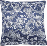 Thumbnail for your product : Alexandre Turpault - Chandernagor Printed Sateen Oxford Pillowcase - 65x65cm