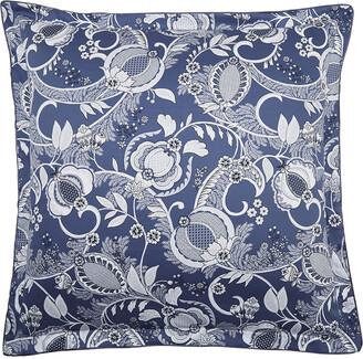 Alexandre Turpault - Chandernagor Printed Sateen Oxford Pillowcase - 65x65cm