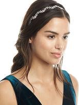 Jennifer Behr Petite Vine Crystal Headband