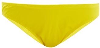 Araks Veronica Bikini Briefs - Womens - Yellow