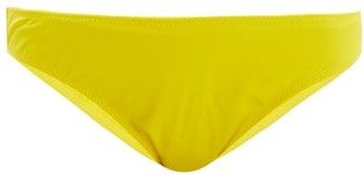 Araks Veronica Bikini Briefs - Yellow
