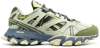 Reebok DMX Trail Shadow low-top sneakers