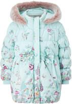 Monsoon Baby Appleby Border Coat