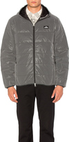 Penfield Makinaw Reflective Packable Down Jacket
