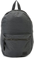 Herschel front pocket oval backpack