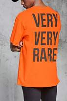 Forever 21 Very Very Rare Tee