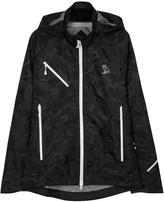 Canada Goose X Ovo Timber Black Camouflage Jacket