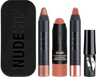 NUDESTIX Sunset Nudes 3-piece Set